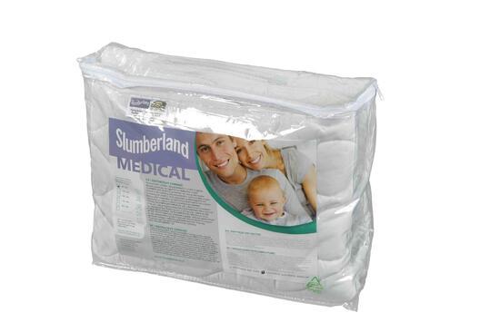 Matracový chránič Slumberland Medical