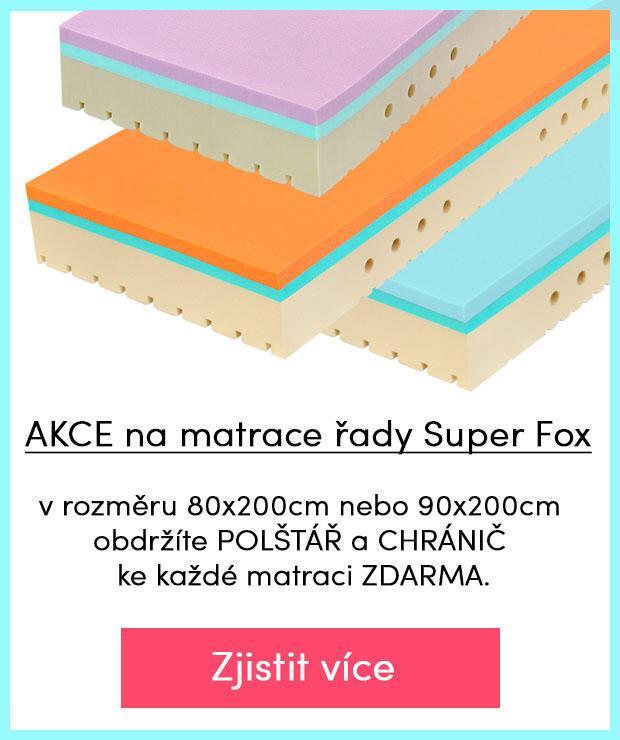akce superfox
