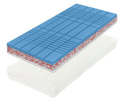 Matrace Solar Orixo